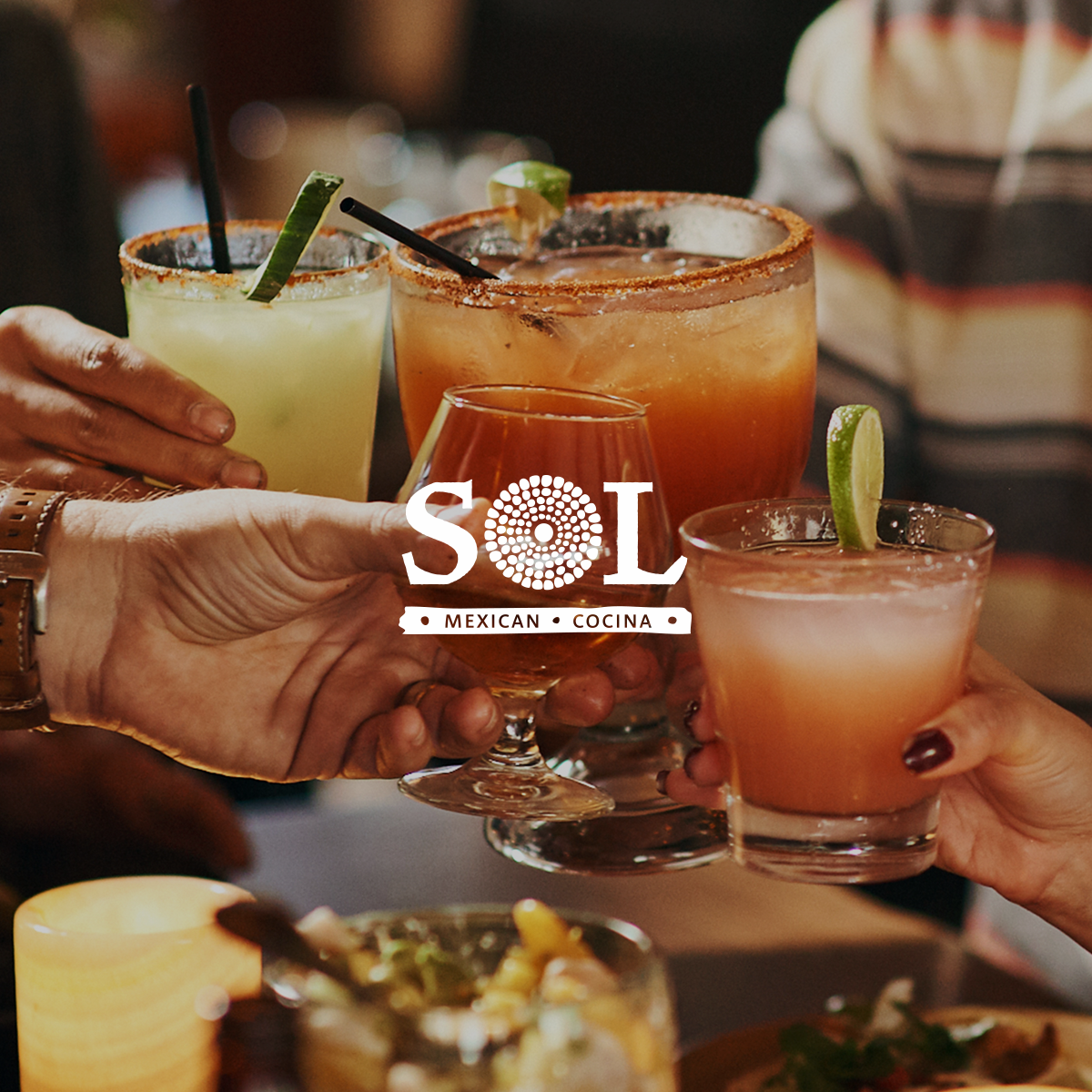 SOL Mexican Cocina – Share a Taste of Baja